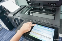 Picture of Color Copying