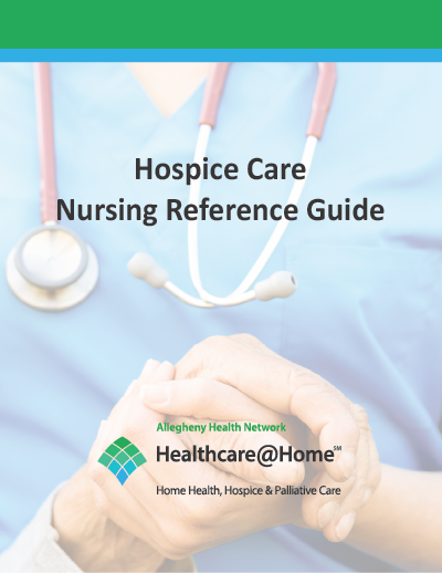 HOSPICE & PALLIATIVE NURSING CARE Review Course