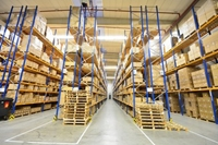 Picture of Fulfillment & Warehousing