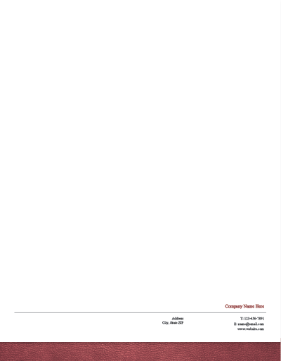 Picture of Law Letterhead 2