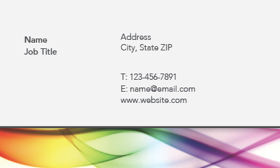 Picture of Creative Business Card 2